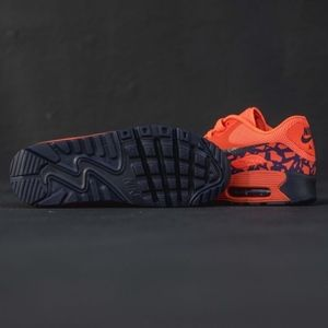 Nike Shoes - Nike Air Max 90 FB SE (Youth 6.5y)= (